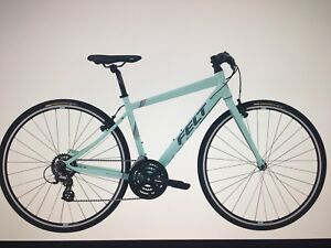 Verza Speed 50 women's bike, like new, size S