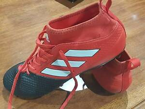 Adidas Boots Ace 17.3 Soccer/ Football Woodville West Charles Sturt Area Preview