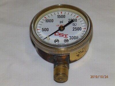 Nitrogen Regulator High Pressure Regulator Singel Stage Large Pressure Reducer 0 1400 Psi Gas Regulators Automotive
