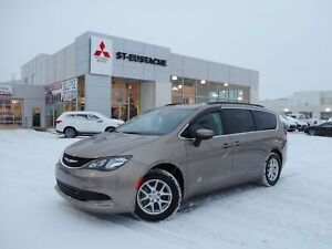 2017 Chrysler Pacifica LX  CAMERA RECUL ** BLUETHOOT ** CRUISE