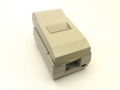 Gilbarco Epson Tm-u200a Pos Printer W Journal Pa03460000 For G-site