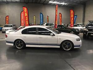 Ford Falcon XR6 2007 MK11 UPDATE FAST FINANCE OR RENT TO OWN Arundel Gold Coast City Preview