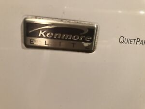 Kenmore Elite he3 Washer