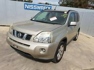 NISSAN X-TRAIL MAG WHEELS AND TYRES CHEAP ! $399