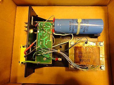 24 Volt 30 Amp (24 volt power supply taylor inst 1.5 amp mod 30 1741f210700-1049a)