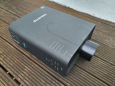 Christie Projector LHD700 - 7000  Lumens Full HD