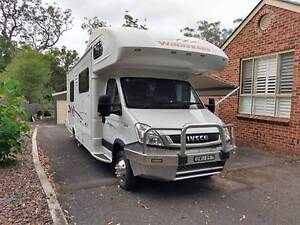 Winnebago Esperance Tomerong Shoalhaven Area Preview