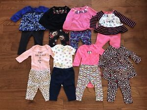 3-6month clothing