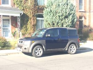 2003 Honda Element EX AWD Y package for sale
