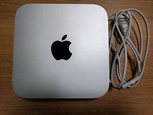2010 Mac Mini 16GB Ram 440GB Fusion Drive Fairfield Fairfield Area Preview