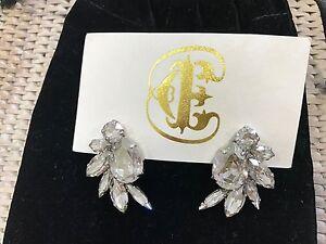 Swarovski Crystal Earrings Randwick Eastern Suburbs Preview