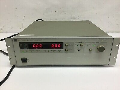 Hp Agilent 6032a System Power Supply 0-60v 0-50a Load Tested