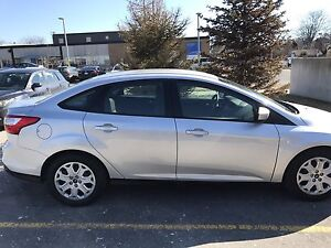 2012 FORD FOCUS SE - $7500 - SAFETY CERTIFIED