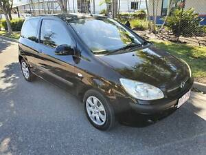 2010 HYUNDAI GETZ DRIVE AWAY WITH REGO/RWC Mount Louisa Townsville City Preview