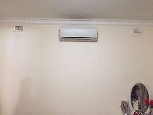 Air conditioning, refrigeration and electrical Port Noarlunga Morphett Vale Area Preview