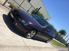 2004 Holden VY II SS 6Spd Manual Commodore Sedan REGO AND RWC INC Moorabbin Kingston Area Preview