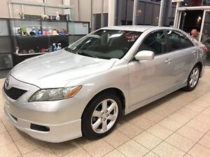 2007 Toyota Camry SE *AIR CLIMATISE, CRUISE CONTROL*