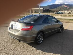 2006 Honda Civic SI (Will Trade for Truck