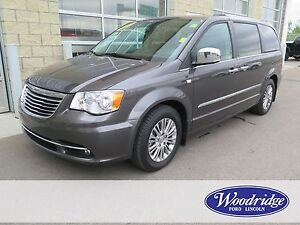 2014 Chrysler Town & Country Touring-L NO ACCIDENTS! 3.6L V6,...
