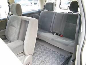 2003 Toyota Estima 2,4L (#1227) Moorabbin Kingston Area Preview