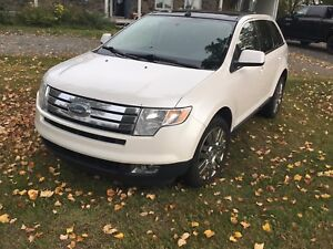 Ford Edge Limited 2010 AWD *** Toit en verre  ***