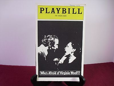 Guys And Dolls ~ Playbill ~ 1976 ~ ( EX)  ~ Broadway ~ Theater