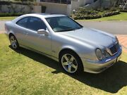 Mercedes CLK230 Wembley Downs Stirling Area Preview