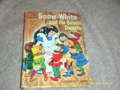 SNOW WHITE and the SEVEN DWARFS*Junior Elf (Snow White And The Seven Dwarf Elves)