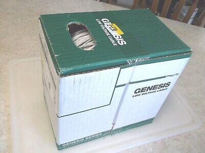 Genesis Honeywell 11045501 224 General Purpose Low Voltage Wire Spool