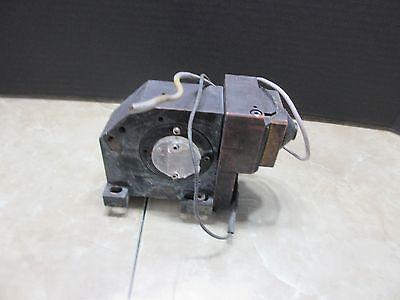 Mitsubishi Dwc-90 90sb Cnc Edm Z Axis Head Wire Thru Spindle Unit