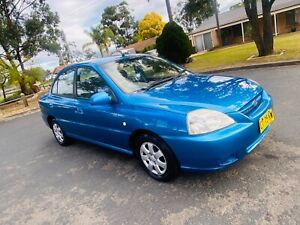 2004 KIA RIO LS AUTO SEDAN  ONLY 131,000KM Camden Camden Area Preview