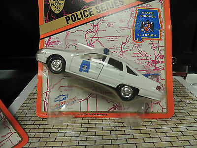 - ALABAMA STATE POLICE CAR 1995 Chevrolet Caprice by Road Champs!
