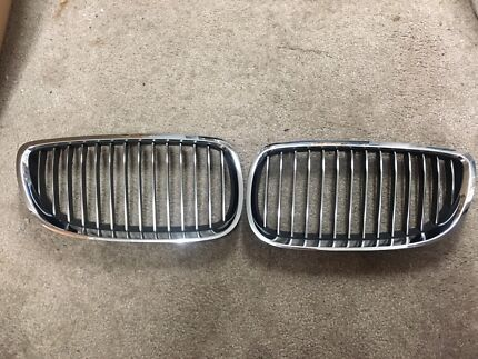 BMW e92 Front Grills Greenacre Bankstown Area Preview