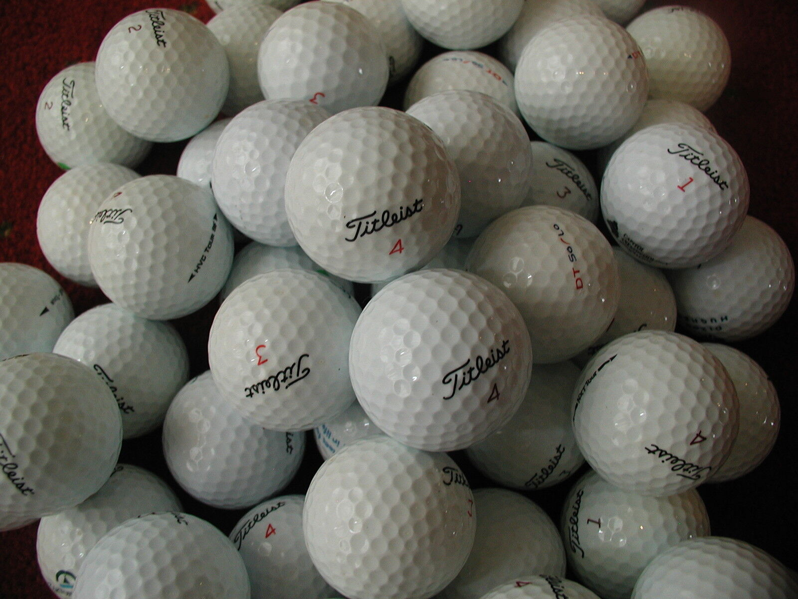 GBH Golf