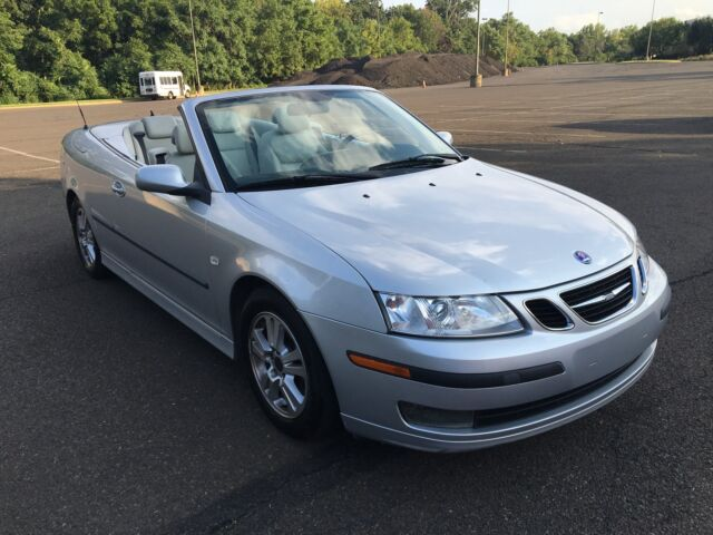 2006 Saab 9-3 For Sale