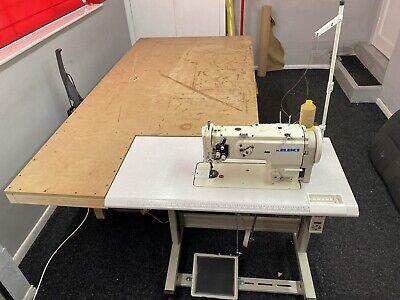 Juki DNU 1541 Walking Foot Industrial Sewing Machine