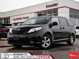 2014 Toyota Sienna ONLY 43315 KMS!!