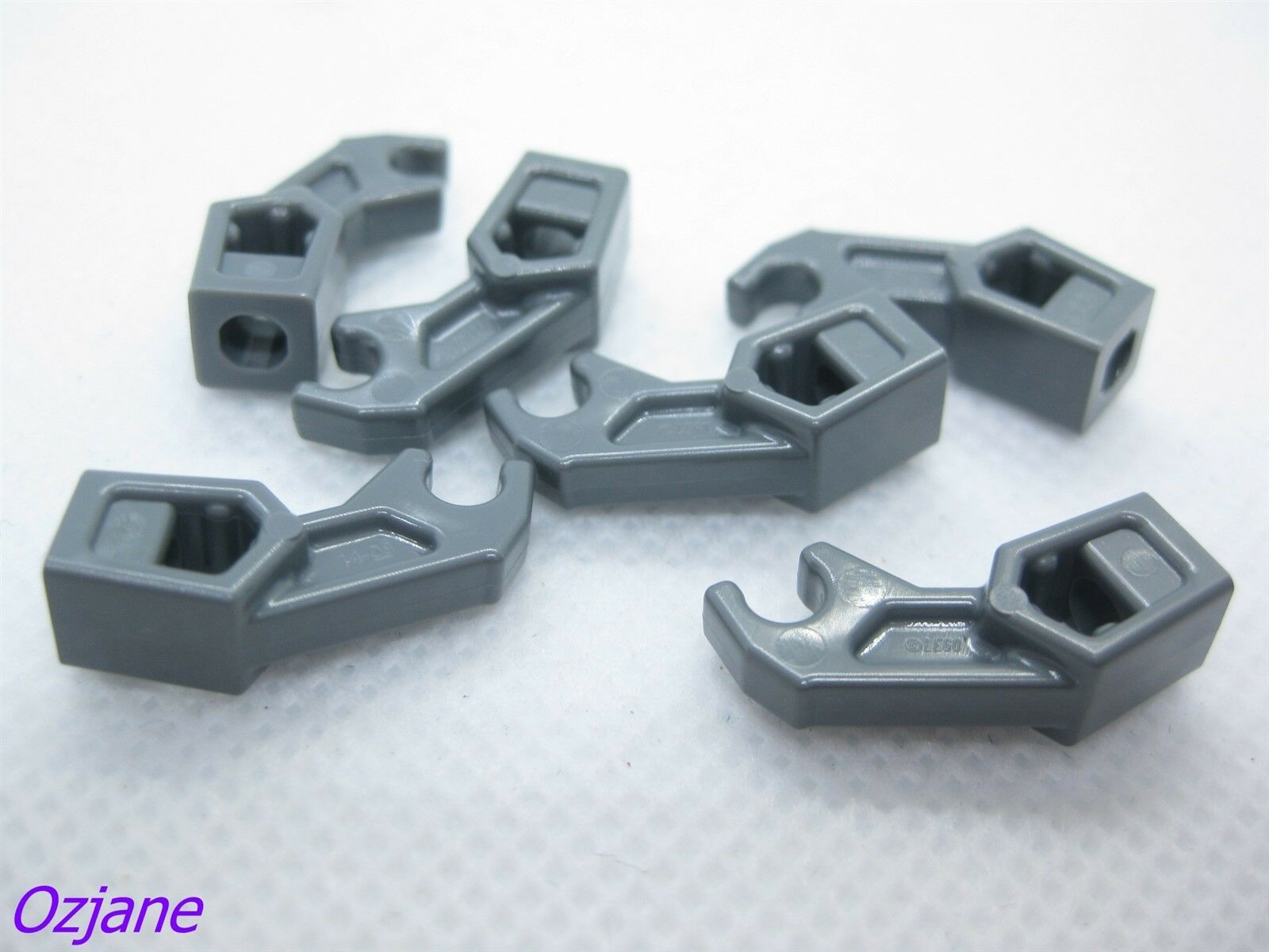 DARK BLUISH GREY ⭐️1 x NEW LEGO x77cc150 STRING CORD MEDIUM 6219044⭐️