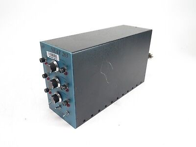 New England Affiliated Technologies Neat 203 3 Axis Stepper Motor Driver