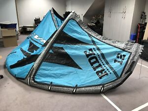 Naish Ride 12m Kiteboarding Kite - excellent condition