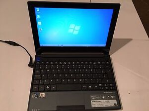Aspire One laptop
