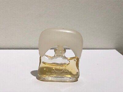 rare vintage miniature perfume J'ai Osé - Guy Laroche 1,5ml - almost full