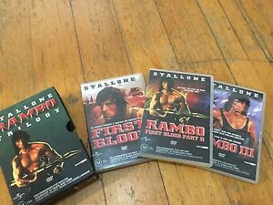 Rambo Set Rowville Knox Area Preview