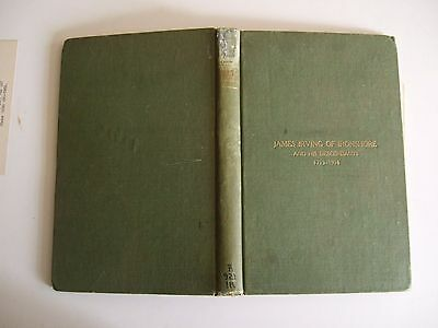 1918 Ironshore Jamaica 100 Copies Knight Bachelor Toronto Descendants Sugar War