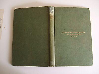 1918 Ironshore Jamaica 100 Copies Knight Bachelor Toronto Descendants Sugar War