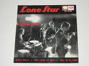 LONE-STAR-SATISFACCION-SPANISH-ORIGINAL-ISSUE-EP-7-034