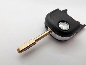 jaguar s type x type xj remplacement t l commande porte cl lame ebay. Black Bedroom Furniture Sets. Home Design Ideas