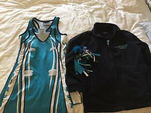 Wakehurst junior Netball uniforms for sale Frenchs Forest Warringah Area Preview