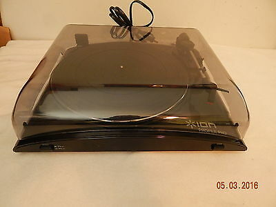 ION Audio PROFILE LP Turntable Nice Used USB Vinyl to Mp3