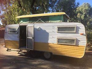 Pop top caravan for sale! Salisbury North Salisbury Area Preview